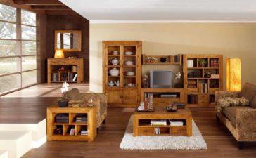 Muebles de Madera: Guía para cuidarlos correctamente
