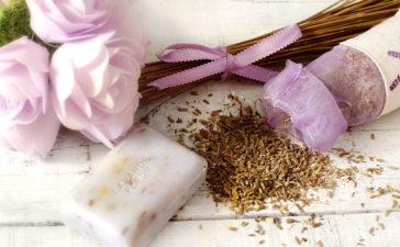 Las bolsitas aromáticas y especiadas en el hogar