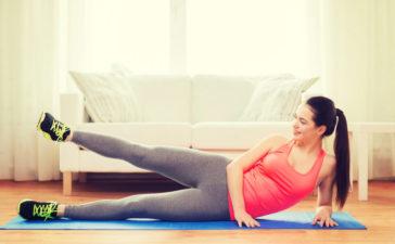 Eliminar grasa con ejercicio si estás en los 30 años