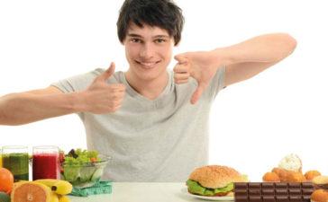 Los malos hábitos alimenticios que se deberían evitar