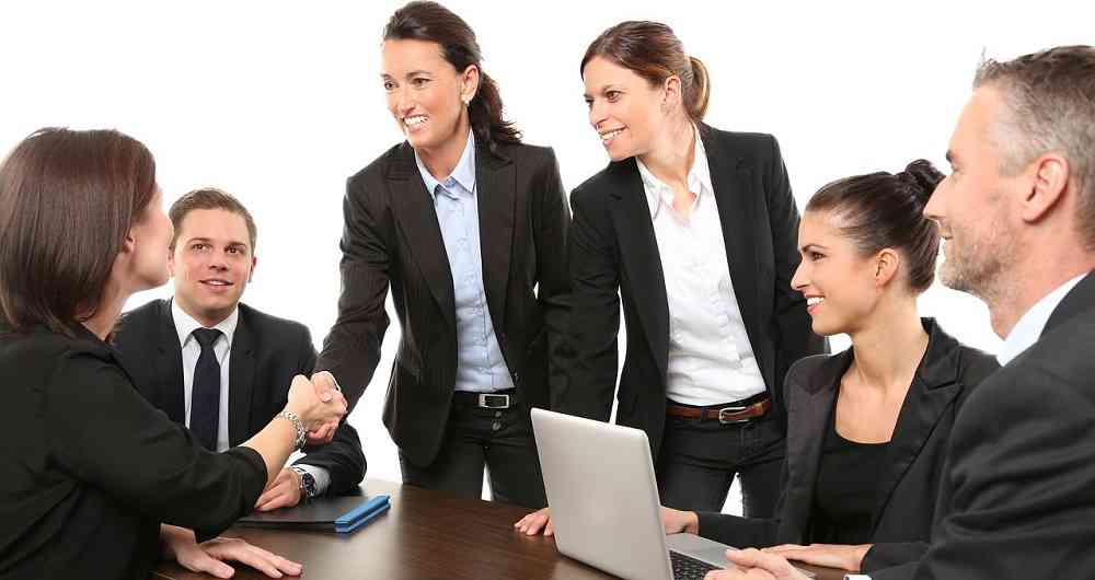Empresa: Consejos para guiar a tu compañía hacia el éxito 4
