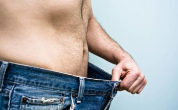 Cuatro reglas elementales para perder peso de forma sencilla