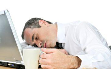 Algunos pequeños secretos para evitar la fatiga diaria