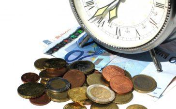 ¿Cómo actuar ante una situación económica difícil?