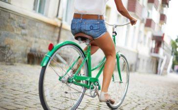 ¿Cómo poner a punto tu bici en cinco pasos simples?