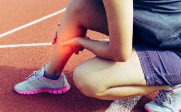 ¿Cómo aprender a evitar las lesiones deportivas?