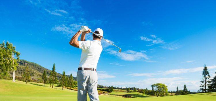 Los mejores jugadores de Golf de la historia