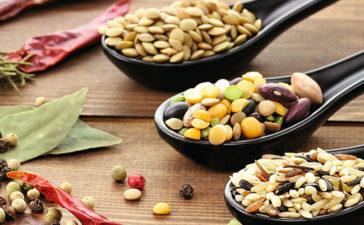 Los supernutrientes que son buenos para la salud