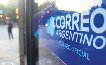 Correo Argentino: Carta documento formulario online gratis