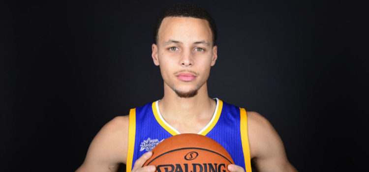 Secretos que debes conocer sobre Stephen Curry