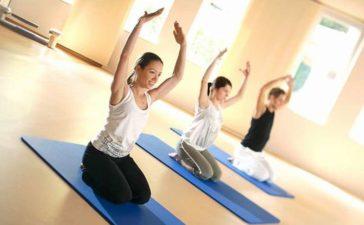 El método pilates es beneficioso para el cuerpo y la mente