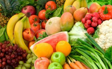La importancia del consumo de hortalizas frescas