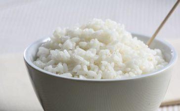 Cómo cocinar el arroz para eliminar la mayor parte del arsénico