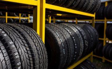 Neumáticos según la estación: Te ayudamos a elegir