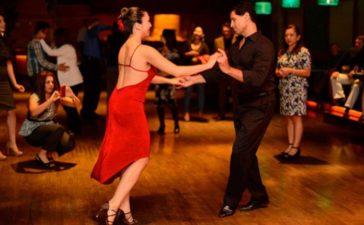 Zapatos para bailar salsa: +10 Consejos útiles