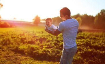 La verdadera importancia de jugar con tus hijos