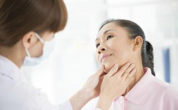 Control de la tiroides y los beneficios de los vegetales crucíferos