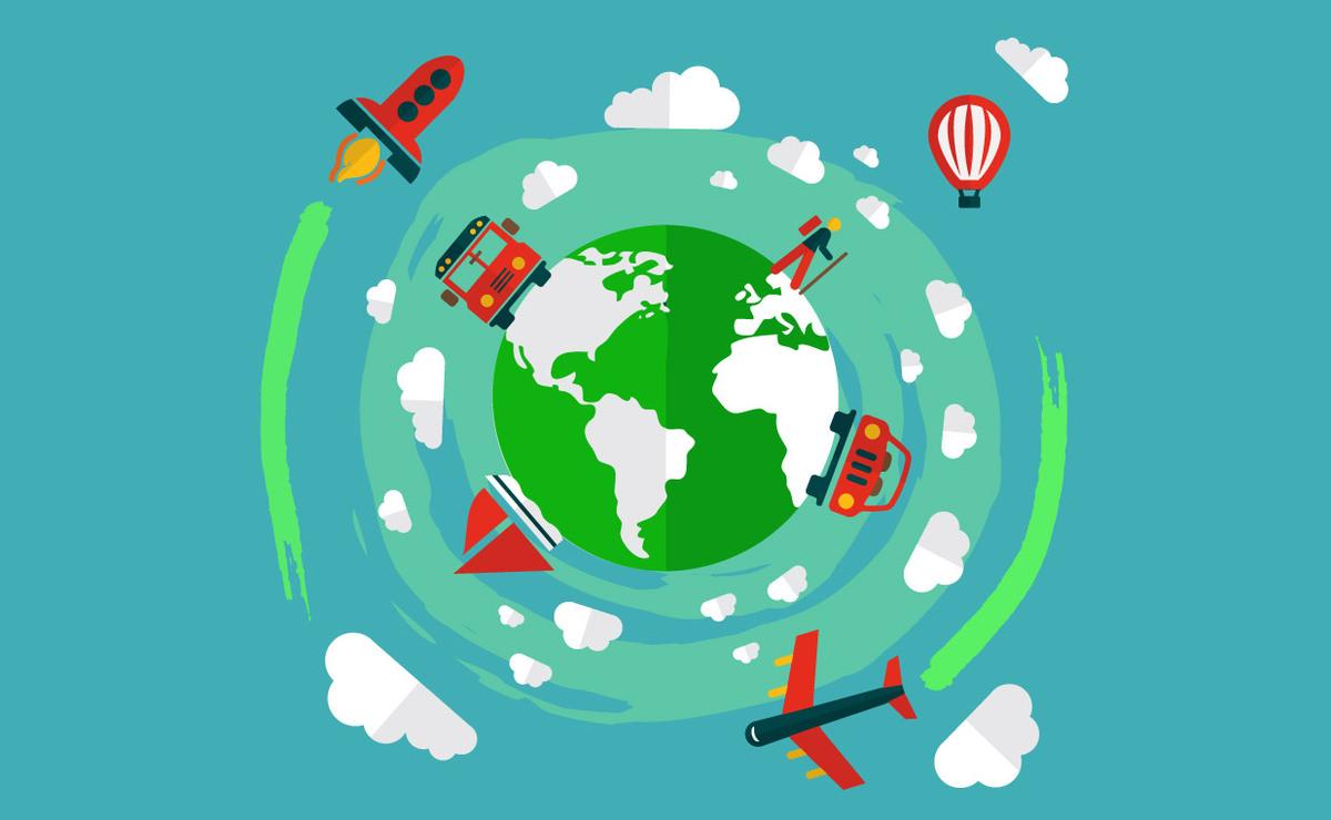 El Turismo Sostenible: Una opción que está tomando fuerza en el mundo