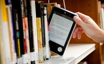 Conoce a los libros electrónicos o ebooks