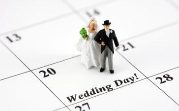 Ideas y consejos para los preparativos de la boda