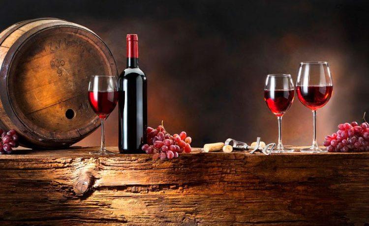 Todo lo que necesita saber sobre los vinos tintos