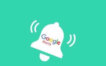 Con Google Alerts, pon a trabajar a google de tu parte