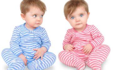 Padres con bebés gemelos: ¿Qué comprar?