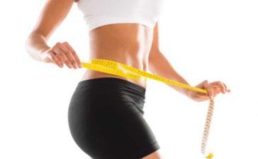 Cómo eliminar grasa abdominal de forma eficaz