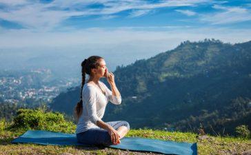 Métodos para restablecer la energía psicofísica
