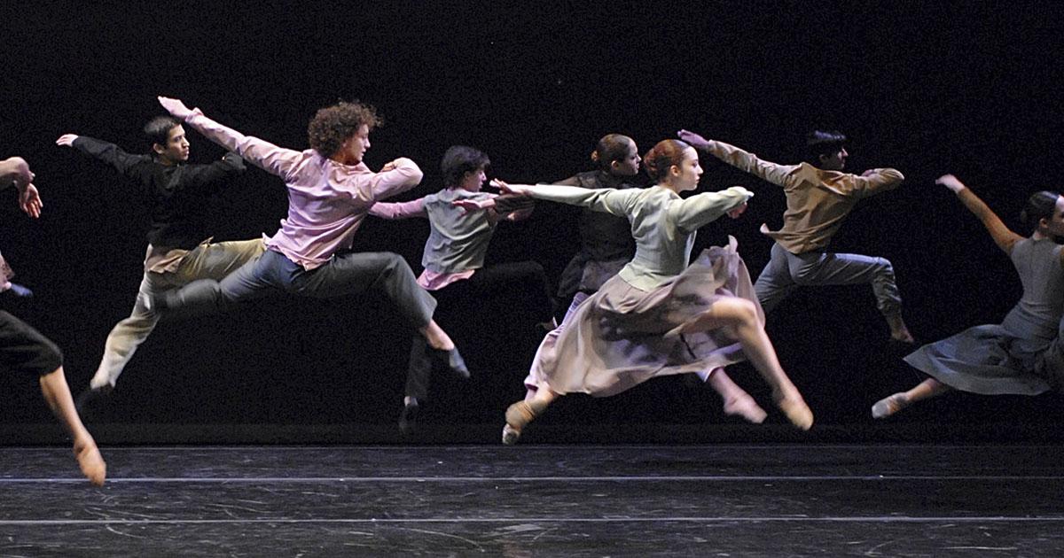 La Danza: qué es, concepto y sus disciplinas