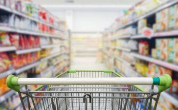 Aplicaciones indispensables para utilizar en el supermercado