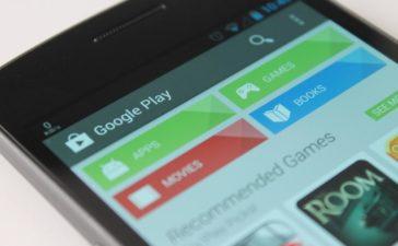 Gift card Google Play gratis