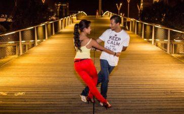 Kizomba, baile africano que conquista el mundo