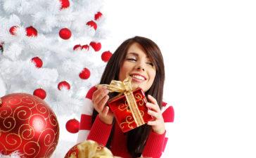 Regalos de Navidad para mujer originales