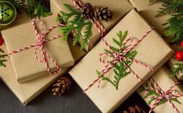 Lugares donde den regalos gratis en navidad