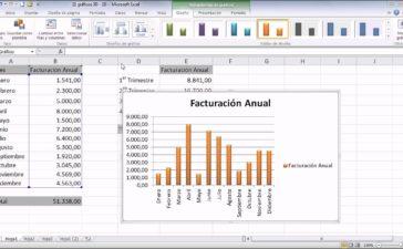 Excel por Microsoft