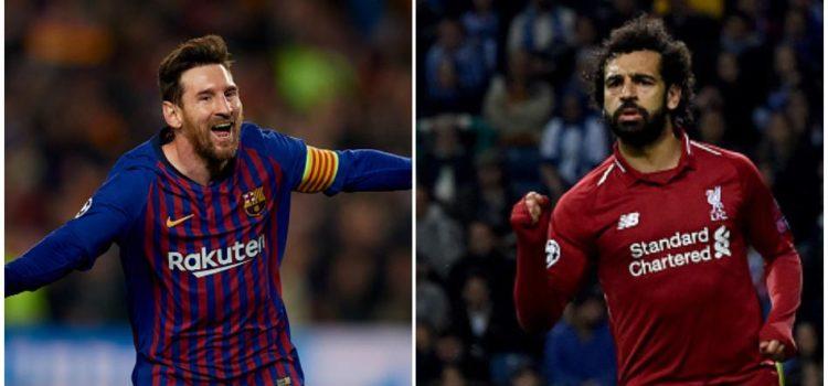 Barcelona vs Liverpool en vivo