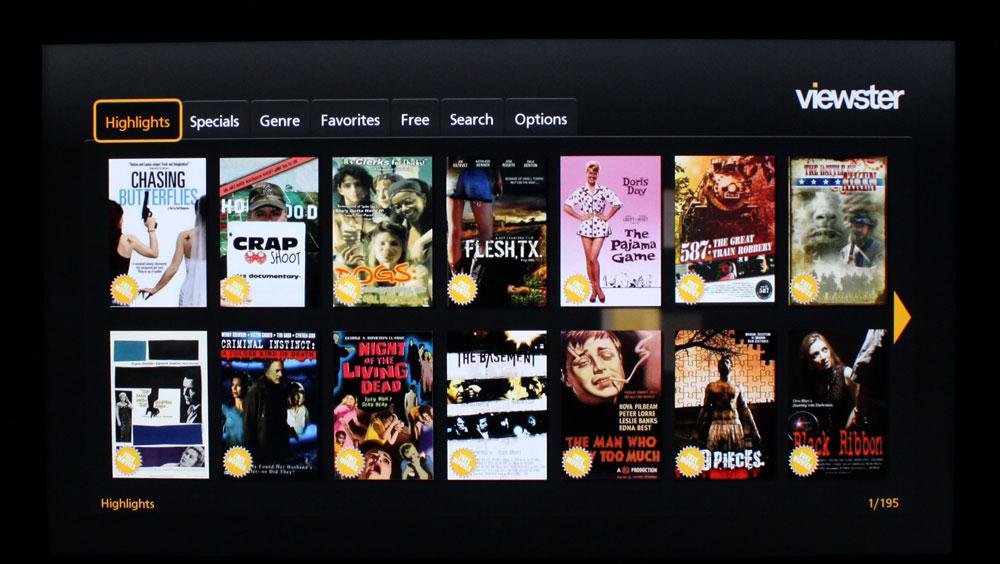 ¿Dónde ver películas online gratis sin descargar y sin registrarse? 10