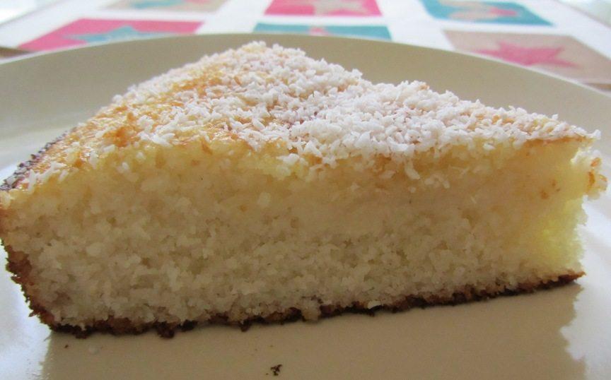 La torta de yuca: Un postre delicioso y sencillo de preparar