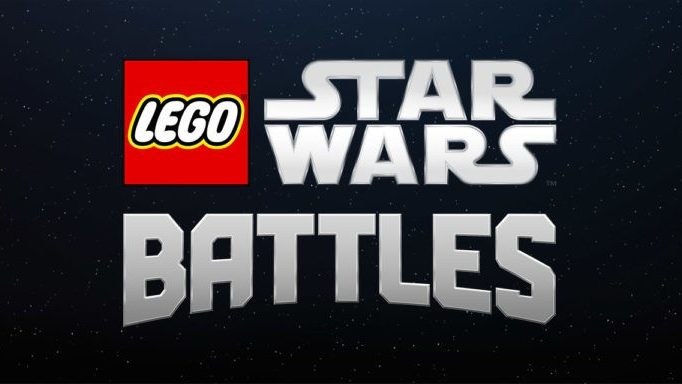 LEGO Star Wars Battles anunciado para iOS y Android