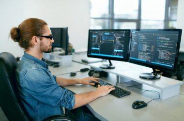 Docente Programador