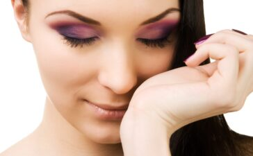 maquillaje líquido