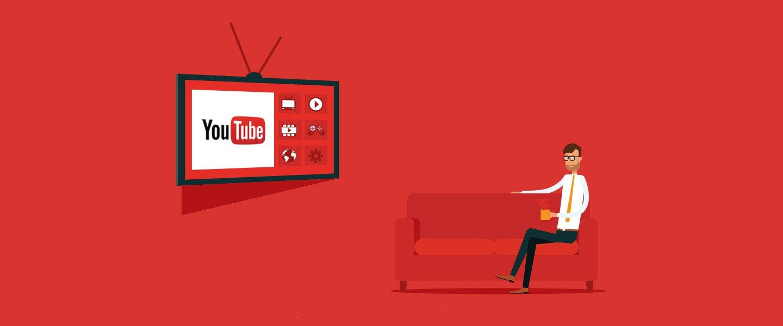 Darse de baja en Youtube Premium