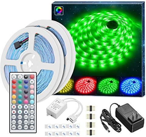 Kit de tiras de luz MINGER