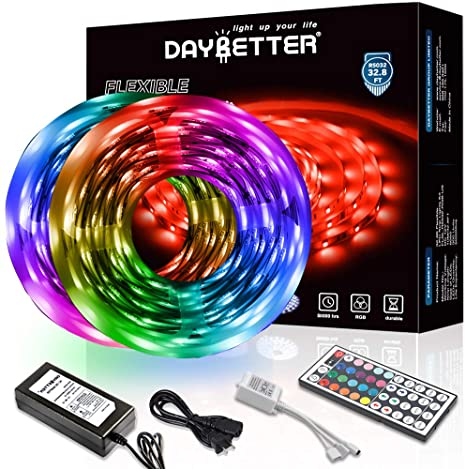 Tira de luces LED DAYBETTER