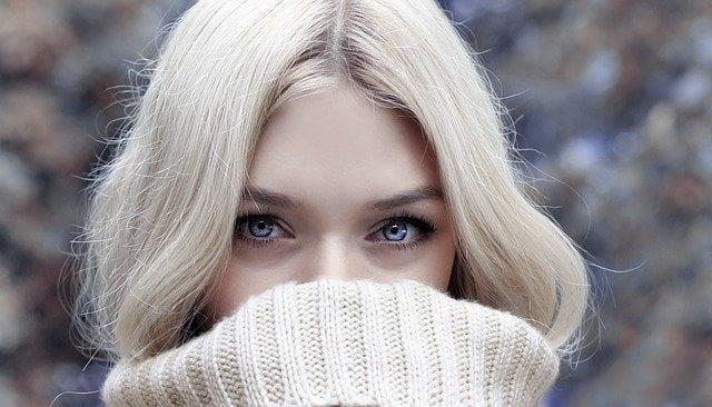 hermosa mujer sueca