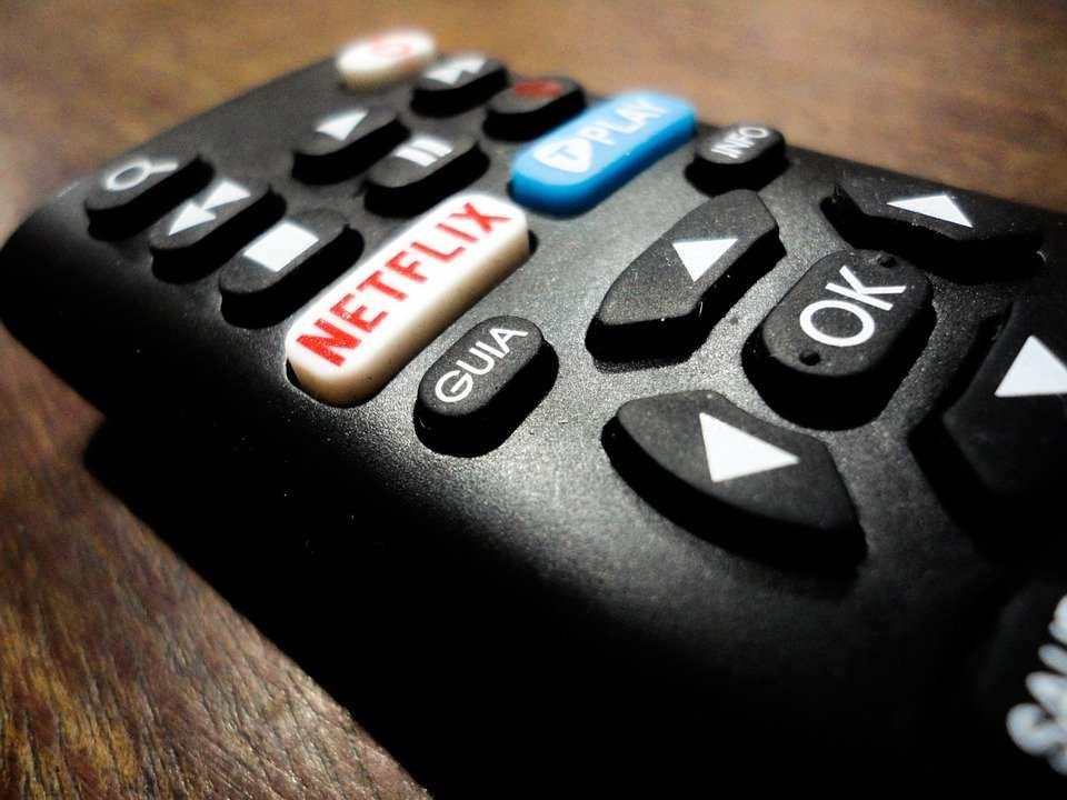 Netflix en Argentina