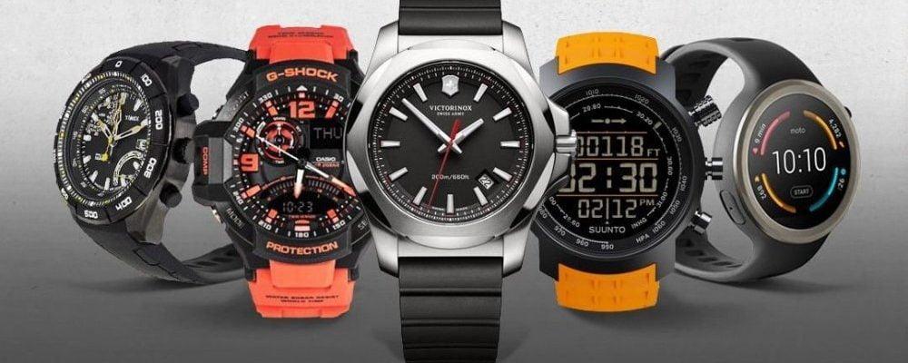 relojes deportivos