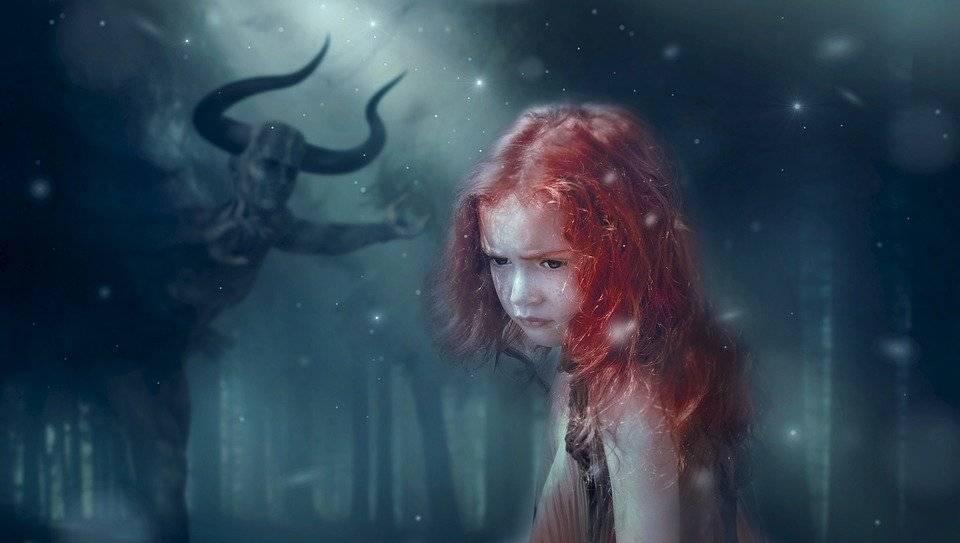 soñar con el diablo