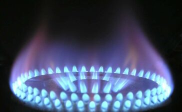 factura de gas Camuzzi